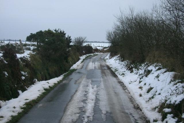 Cae Non in Snow 03